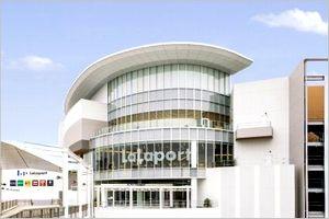 ららぽーと海老名 映画館