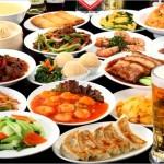 【ららぽーと立川立飛】 ランチに人気のレストランは? 中華もおすすめ