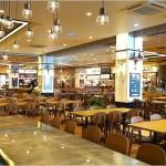 【ららぽーと海老名】 フードコートの人気店や営業時間を紹介